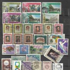Sellos: 1815-BUEN LOTE SELLOS VENEZUELA SIN TASAR,SIN REPETIDOS,CORREO NORMAL Y AEREO,PEQUEÑA COLECCION. ***. Lote 41110224
