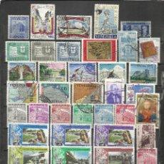 Sellos: 8503-LOTE SELLOS VENEZUELA TODOS CORREO ORDINARIO ,NO HAY REPETIDOS,SIN TASAR.COLECCION.IDEAL MANCOL. Lote 42874655