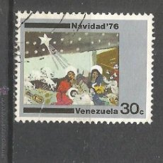 Sellos: VENEZUELA YVERT NUM. 1004 SERIE COMPLETA USADA. Lote 46905919