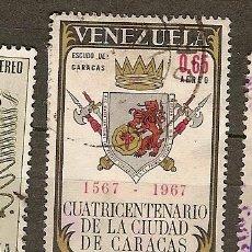 Sellos: VENEZUELA (42). Lote 47140823