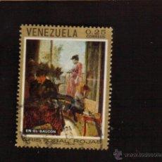 Sellos: BONITO SELLO DE VENEZUELA EL DE LA FOTO QUE NO TE FALTE EN TU COLECCION. Lote 54803850