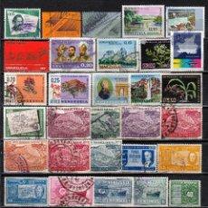 Sellos: VENEZUELA. LOTE 37 SELLOS . *.MH (17-249). Lote 75944467