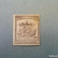 Sellos: VENEZUELA YVERT Nº 7 , 1861. Lote 83299392