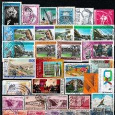Sellos: VENEZUELA. LOTE 105 SELLOS DIFERENTES . *,MH( 17-335)(2 FOTOS ). Lote 103530371