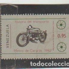 Sellos: VENEZUELA 1983 - MICHEL NRO. 2227 - USADO. Lote 155936482