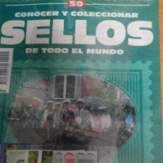 Sellos: SELLOS DE VENEZUELA . Lote 137659250