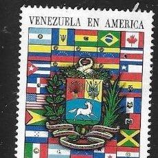 Sellos: VENEZUELA. Lote 140520234