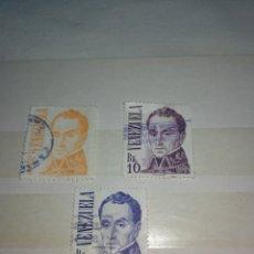 Sellos: SELLO VENEZUELA. Lote 177701564