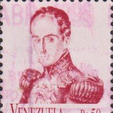 Sellos: SELLO VENEZUELA USADO FILATELIA CORREOS. Lote 182235437