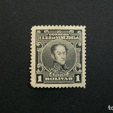 Sellos: VENEZUELA-1924-1B. Y&T 151**(MNH)-DENTADO 12 1/2. Lote 182334768