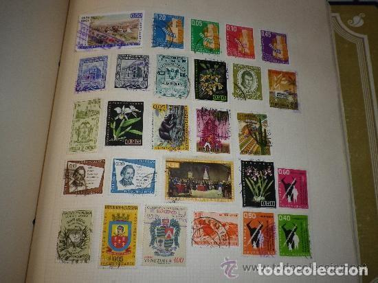 VENEZUELA - LOTE DE 27 SELLOS (Sellos - Extranjero - América - Venezuela)
