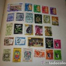 Sellos: VENEZUELA - LOTE DE 27 SELLOS. Lote 195234015