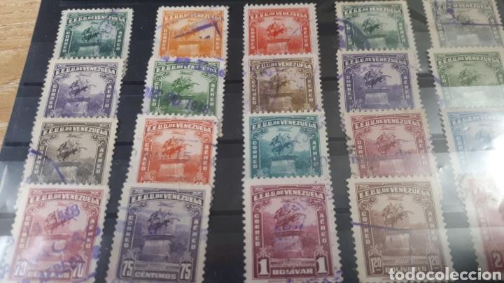 Sellos: SELLOS USADOS DE VENEZUELA C359 - Foto 3 - 198071250