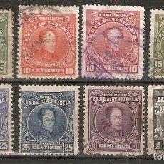 Sellos: VENEZUELA. 1915-23. YT 904. BOLÍVAR. Lote 204165603