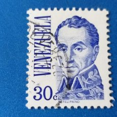 Sellos: SELLO VENEZUELA. AÑO 1976. SIMON BOLIVAR. YVERT 973. Lote 205150256