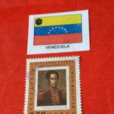 Sellos: VENEZUELA A3. Lote 209738156