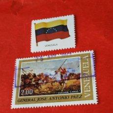 Sellos: VENEZUELA A4. Lote 209738210