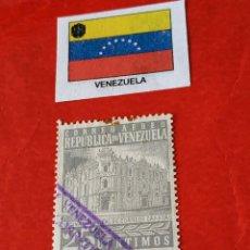 Sellos: VENEZUELA B1. Lote 209738316