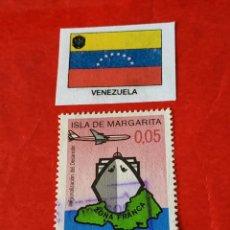 Sellos: VENEZUELA B3. Lote 209738392