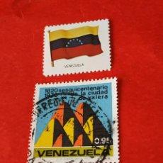 Sellos: VENEZUELA B4. Lote 209738443
