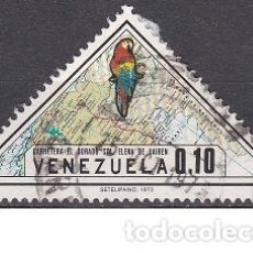 Sellos: LOTE DE SELLOS - VENEZUELA - PAJAROS - ANIMALES - FAUNA (AHORRA EN PORTES, COMPRA MAS). Lote 222841661