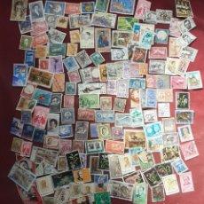 Sellos: VENEZUELA. 151 SELLOS SELECCIONADOS. Lote 235816430