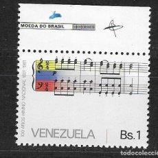 Francobolli: VENEZUELA Nº 1105 (**). Lote 267092019