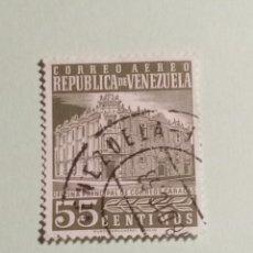 Sellos: SELLOS VENEZUELA. Lote 267843949