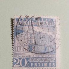 Sellos: SELLOS VENEZUELA. Lote 267844209