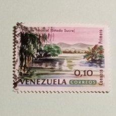Sellos: SELLOS VENEZUELA. Lote 267844264