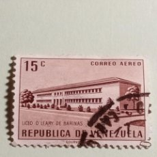 Sellos: SELLOS VENEZUELA. Lote 267844399