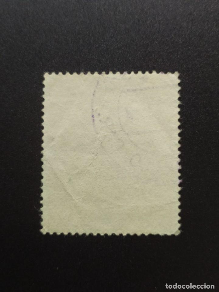Sellos: ## Venezuela usado 1953 oficina principal de correos 65c## - Foto 2 - 288335623