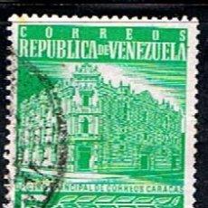 Sellos: VENEZUELA // YVERT 557 // 1958-60 ... USADO. Lote 288555813