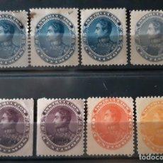 Sellos: VENEZUELA,1893.. Lote 289246258