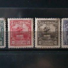 Sellos: VENEZUELA,1940.. Lote 289248673