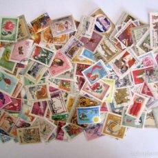 Sellos: 146 SELLOS USADOS VIETNAM. Lote 58726293