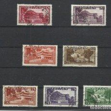 Sellos: VIETNAM. Lote 180435142