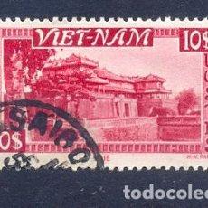 Sellos: VIETNAM,1951 YVERT TELLIER 11. Lote 210549976