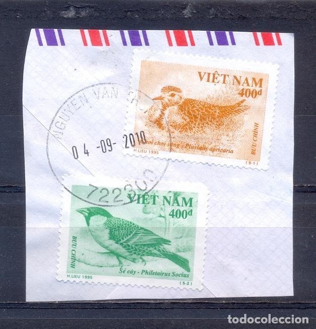 VIETNAM 2010 (Sellos - Extranjero - Asia - Vietnam)