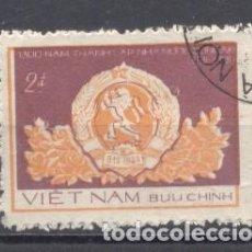 Sellos: VIETNAM,1982. Lote 240721185