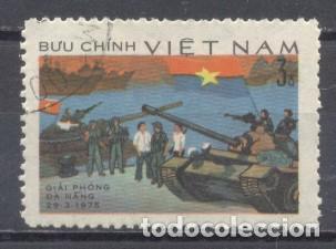 VIETNAM, (Sellos - Extranjero - Asia - Vietnam)