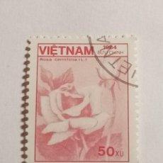 Francobolli: SELLO MUNDIAL ASIA VIETNAM. Lote 267691614