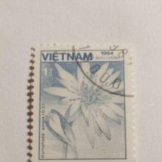 Francobolli: SELLO MUNDIAL ASIA VIETNAM. Lote 267691644