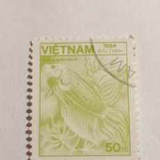 Francobolli: SELLO MUNDIAL ASIA VIETNAM. Lote 267691679