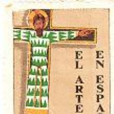 Sellos: VIÑETA DE LA EXPOSICION INTERNACIONAL DE BARCELONA 1929 . Lote 12718417