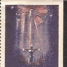 Sellos: VIÑETA REUS 1949 SEMANA SANTA. Lote 46503277