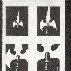 Sellos: VIÑETA REUS 1979 SEMANA SANTA. Lote 50134218