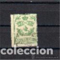 Timbres: CAJA POSTAL DE AHORROS. ESPAÑA. EMISION 1918. Lote 111954391