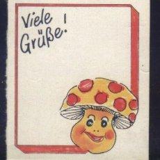 Briefmarken - S-4079- ALEMANIA. Viele Grüße. - 169112280