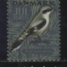 Sellos: S-4200- DINAMARCA. DANMARK. JUL 1965.. Lote 175716899